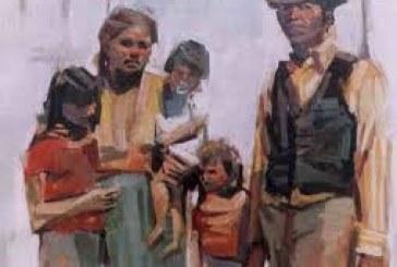 Las crisis económicas y el estallido de la inquisición étnica
