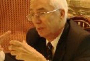 Deslinde se solidariza con el Senador Jorge Enrique Robledo