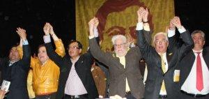 Balance de las pasadas elecciones del 14 de marzo