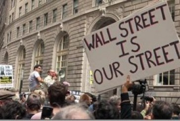 Occupy Wall Street y el movimiento Occupy, una historia indignante