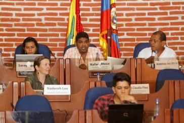 Plan Desarrollo Distrital de Cartagena: Más de lo Mismo