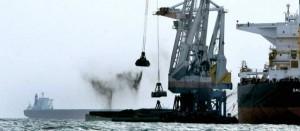 Polvo de carbón: cáncer del mar