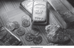 La minería de Colombia en el siglo XXI: no todo lo que brilla es oro
