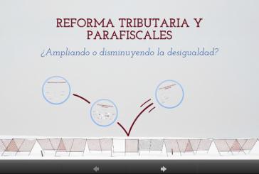 Las cifras de la Reforma Tributaria, por Carlos Suescun