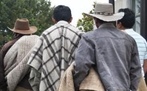 Definitivamente, un Pacto Agrario sin campesinos
