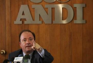 La presidencia de la Andi
