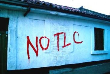 Debate al TLC en Congreso demostrará una historia de saqueo y promesas no cumplidas.
