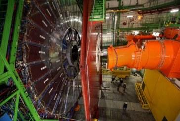 El LHC se adentra en el universo desconocido
