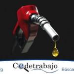 Red por la Justicia Tributaria demanda fórmula que fija el precio de la gasolina