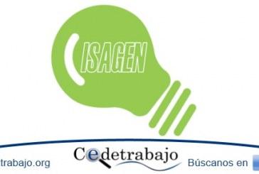 Hidrosogamoso, a un paso de tener sello verde: Isagén
