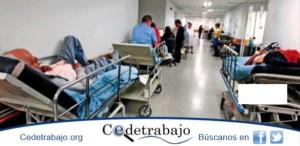 Trabajadores de la salud marcharán en Antioquia por la crisis del sector