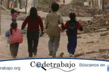 México, Venezuela y Argentina son los países más pobres de la región (Colombia es el cuarto)