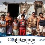 Familias colombianas caen en la clasificación de la riqueza mundial