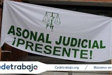 Sindicato asegura que paro judicial continúa