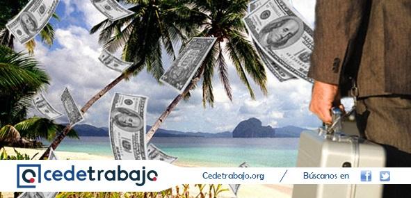 La larga batalla contra los paraísos fiscales