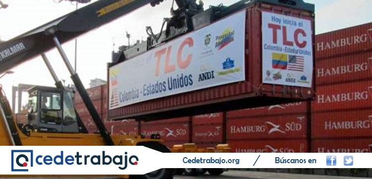 (Informe SIA #22) Los tratados de libre comercio y sus efectos en las mujeres colombianas