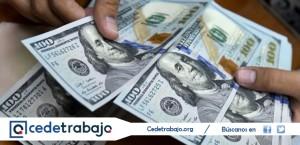 Deuda externa colombiana sigue creciendo, en febrero fue la más alta de la historia en dólares