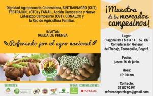 Referendo por el Agro Nacional