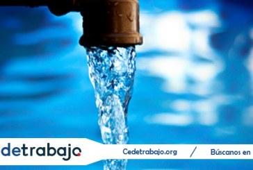 El 34% de los hospitales de las naciones subdesarrolladas no disponen de agua potable