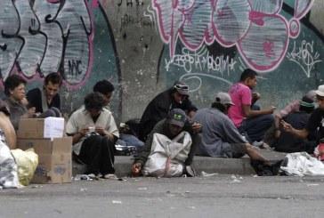 (El Tiempo) Se complica el desafío en manejo de habitantes de la calle en Bogotá