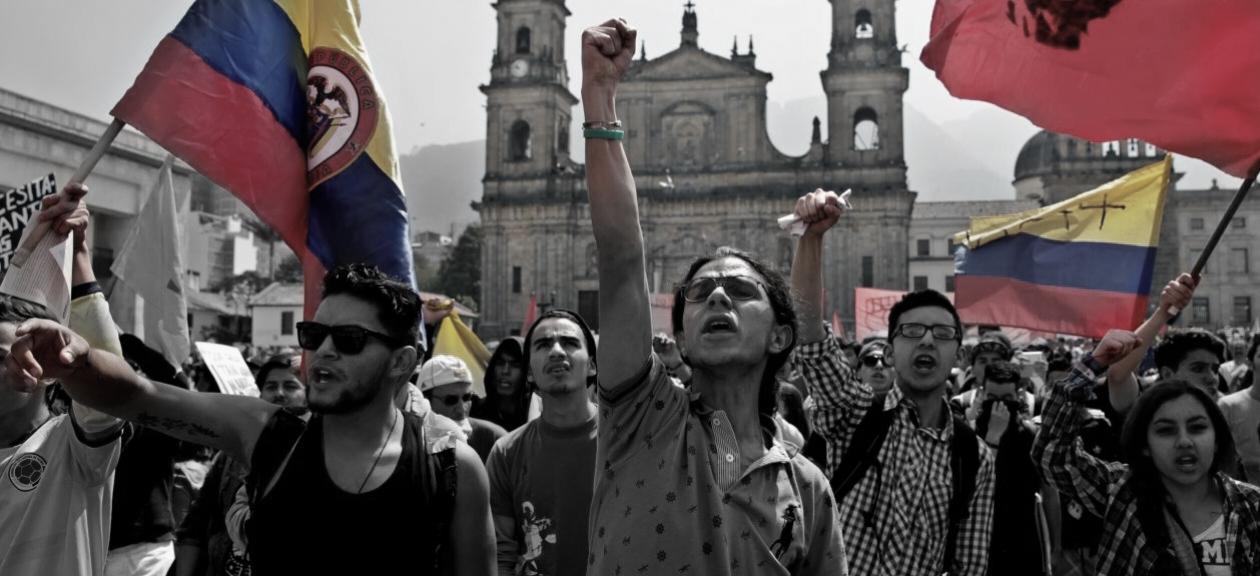 Conversatorio: El Sí al Plebiscito y la oposición a Santos