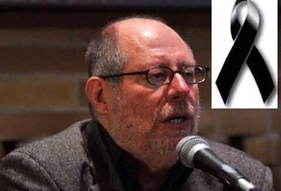 Hasta siempre Rafael Colmenares
