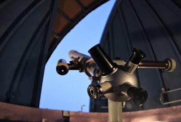 Alberto Quijano, el eterno astrónomo