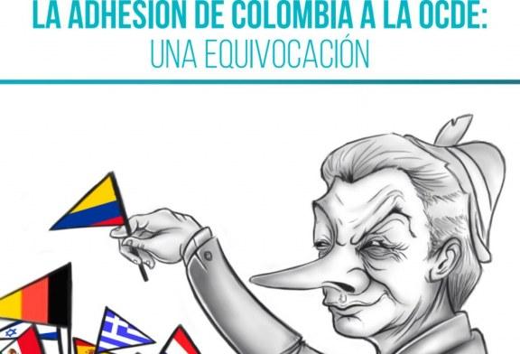 (AnaliCELU #6) La adhesión de Colombia a la OCDE: Una equivocación