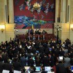 (El Heraldo) Retos del Congreso son reforma fiscal y nueva política comercial: Cedetrabajo