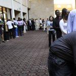 (El Espectador) El desempleo subió en febrero de 2018 y se ubicó en 10,8 %