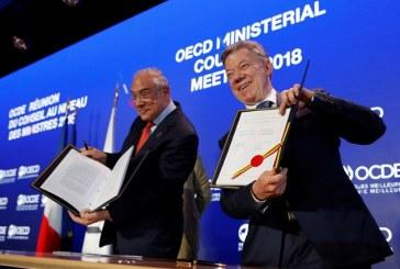 (Notimérica) ¿Qué supone para Colombia ingresar como miembro de la OCDE?