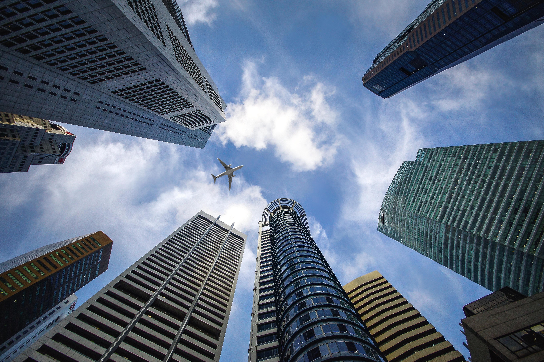 (La República) La banca jalonó el crecimiento del Producto Interno Bruto en el primer trimestre