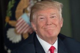 (AnaliCELU No. 8) Trump: Menos impuestos para los ricos y aumento de la desigualdad