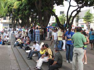 (La República) Valledupar fue la ciudad donde más aumentó el desempleo en mayo