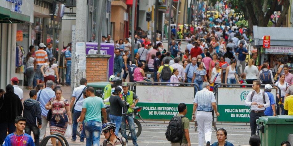 (El Tiempo) ¿Colombia es hoy mejor que hace cuatro años?