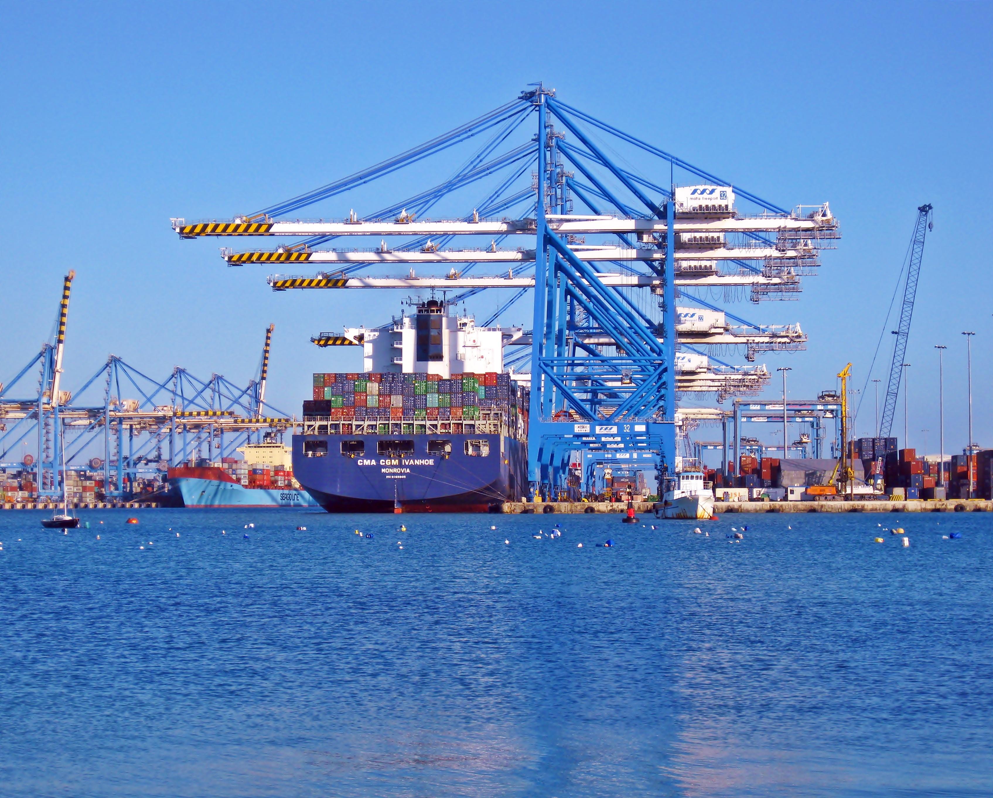 (La República) La exportación de combustibles fue la rama que más creció en mayo