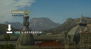 EL SECTOR EMPRESARIAL EN CARTAGENA: ANTES Y DURANTE LA PANDEMIA